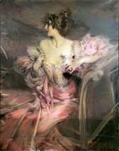 Boldini, Mme de Florian
