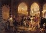 Gros, Napoleon at Jaffa