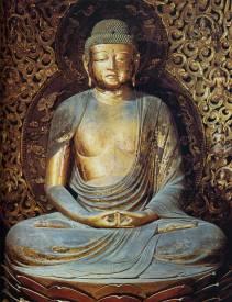 Jocho, Buddha